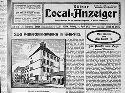 Right click to download: Kölner Local-Anzeiger