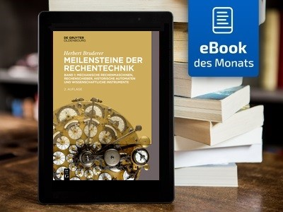 Right click to download: eBook des Monats Juni 2019