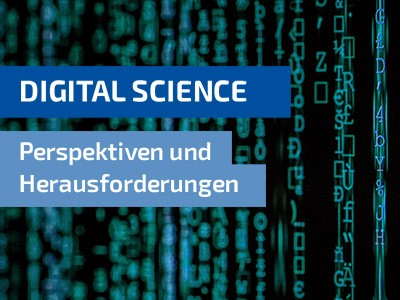 Right click to download: Digital Science - Perspektiven und Herausforderungen