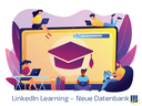LinkedIn Learning - neue Datenbank mit 14.000 Video-Trainings