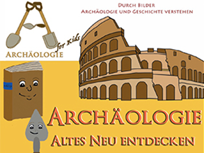 Right click to download: Archäologie for kids