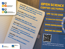 Open Science Coffee Lectures
