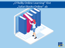 """O'Reilly Online Learning"" löst ""Safari Books Online"" ab"