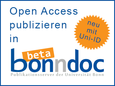 Right click to download: Publizieren in bonndoc