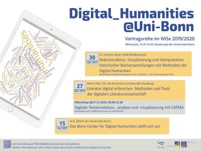 Right click to download: Vortragsreihe Digital Humanities WS 2019/20